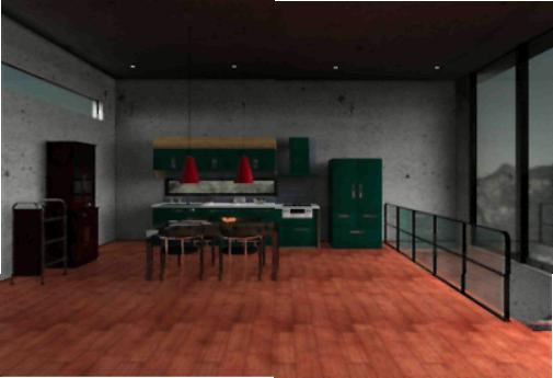 Mr.Y's Room Escape 114  Post-22710-1487658996