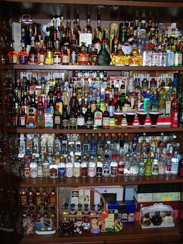 Уменьшается ли в россии детский алкоголизм