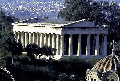 Что купить родос и храмы древней